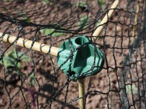 10 Flexi Balls für Bambusstäbe Flexiballs