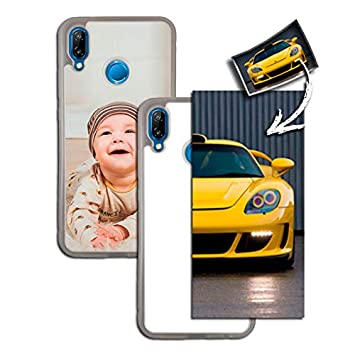 coque huawei p20 lite personnalisable