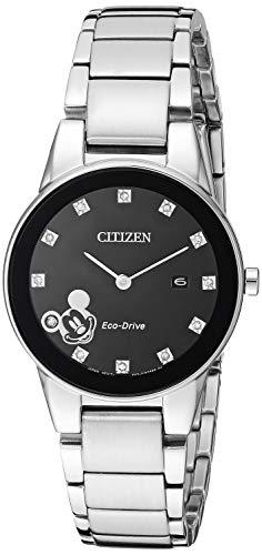 Citizen Collectible Watch (Model: GA1051-58W)