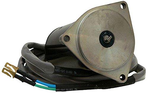 New Premium Tilt Trim Motor fits Johnson Evinrude OMC & Sea-Drive Outboard Motors 40HP-235HP 1981-1992 391264 393259 393988 394176 983019 18-6759 PT300NM 6244 18-6277 391264 94-09-1000N 94-09-1000 (Tilt Drive)