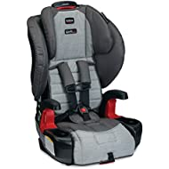Britax Pioneer Combination Harness-2-Booster Car Seat, Beckham