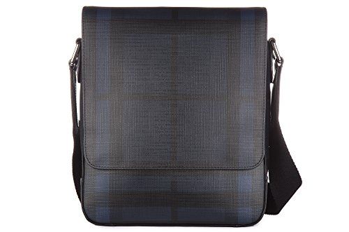 Burberry men's cross-body messenger shoulder bag greenford - Man Bag For Burberry