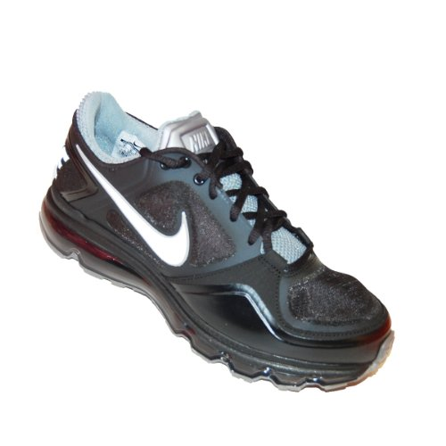 Nike Trainer 1.3 Max (uomo) Nero / Riflettono Argento / Nero / Invisibile