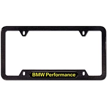 Amazon Com Bmw Ultimate Driving Machine License Plate