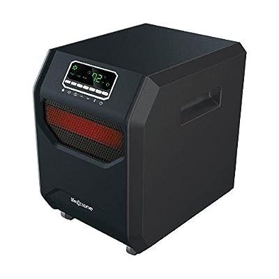 Lifesmart Zone Series Six Element Infrared Heater