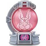 宇宙戦隊キュウレンジャー キュータマシリーズ キュータマ05 (カプセル版) [ウサギキュータマ](単品)