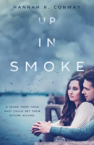 Up in Smoke by [Conway, Hannah R.]