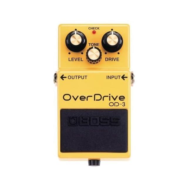 リンク:OD-3 OverDrive