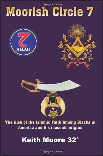 Moorish Circle 7: The Rise of the Islamic Faith Among Blacks