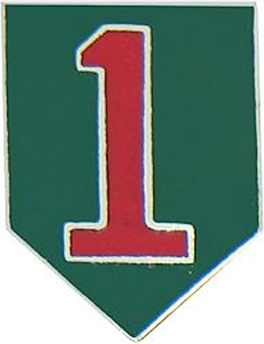 1st Infantry Division Small Hat ()