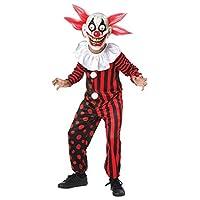 Googley Clown Child Halloween Costume Deals