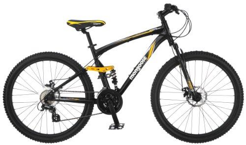 Full Suspension Mountain Bike Frames - 7