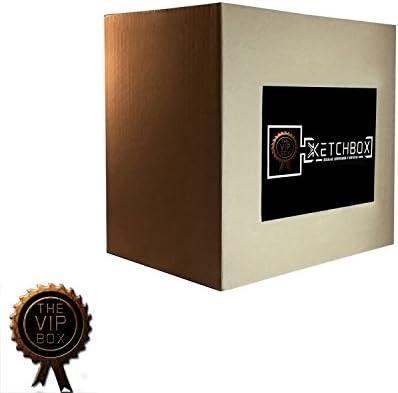 Caja Misteriosa KETCHBOX - Regalo Sorpresa, Mystery Box, Regalo ...