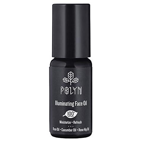 POLYN Illuminating Face Oil (10 ml) (Beauty Renew Illuminating)