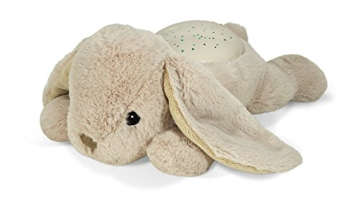 (Cloud b Twilight Buddies Bunny Nightlight Soother)