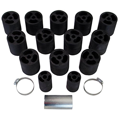 UPC 685885005335, Performance Accessories (533) Body Lift Kit for Chevy/GMC