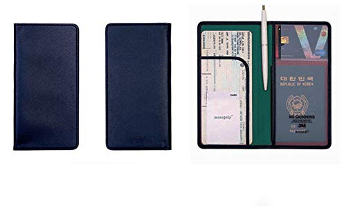 Sechunk Travel Passport Covers Simplicity product image