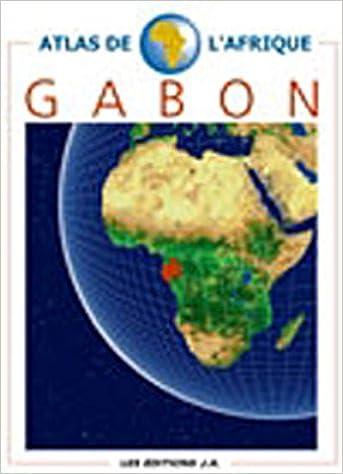 Livre de téléchargement gratuit en pdf Gabon by Danielle Ben Yahmed PDF CHM ePub