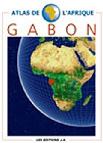 Atlas du Gabon (French Edition)