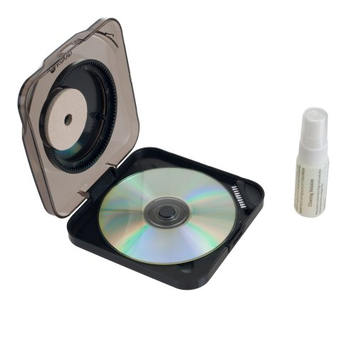 kinyo-72-cdc128-radial-dvd-cd-cleaning-system
