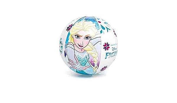 Frozen Balón gigante Hinchable 51 cm playa juegos de playa piscina ...