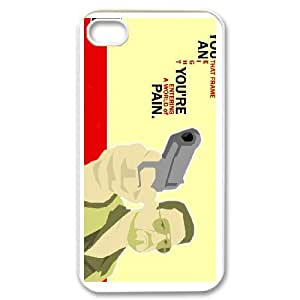 The Big Lebowski For iPhone 4,4S Csae protection Case DH524743
