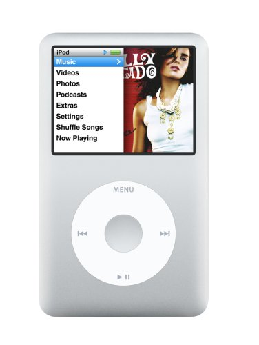 Mp3 Ipod Classic 160 Gb - 8