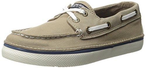 Sperry Motivstanzer Jungen Top-Sneakers Cruz Khaki - 2,5 (Youth)