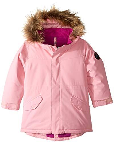 Burton Girls Minishred Aubrey Jacket, Sea Pink, 5\6