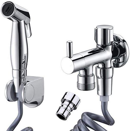 ZGQA-GQA ビデスプレーツールセットビデスプレー個人衛生多機能 - トイレガンフラッシャブースターはガン蛇口スプレースプレー