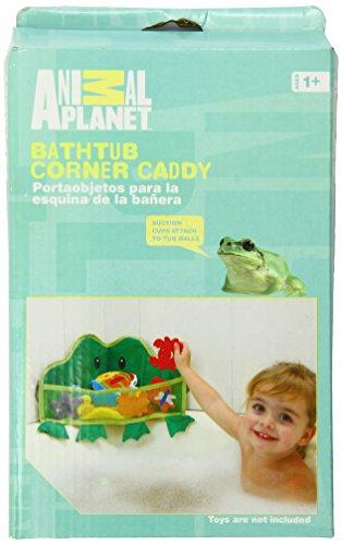 Animal Planet Corner Bath Caddy