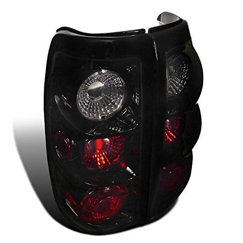 03 chevy 2500 hd cab lights - 4