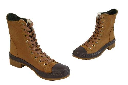 LADIES CONVERSE NUBUCK LEATHER BOOTS SIZE UK 3 OUTSIDER MONKS ROBE 535364C-UK  3 (EU 35.5): Amazon.co.uk: Shoes & Bags