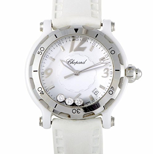Chopard-Happy-Sport-quartz-womens-Watch-288507-9020-Certified-Pre-owned