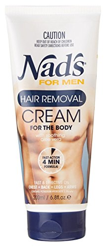Nads Mens Hair Removal Cream