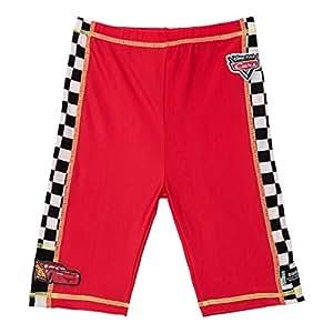 Marvel Red Swimwear For Boys