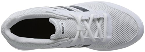 2 White Carbon Duramo Men Footwear White 0 Lite Carbon Adidas Shoes gZtpn
