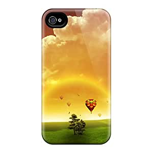 Durable Protector Cases Covers With Dreams Of Fly Hot Design For Iphone 6