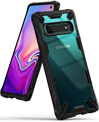Ringke Fusion-X Designed for Galaxy S10 (6.1