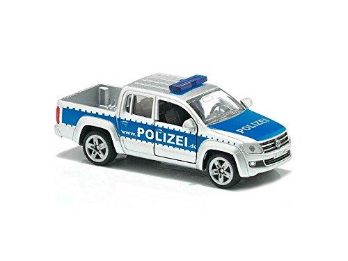 Volkswagen Amarok Polizei 3-inch Model Car