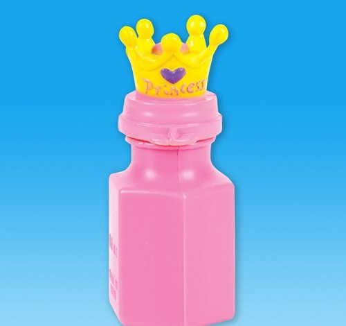 3'' PRINCESS BUBBLE BOTTLE, Case of 288