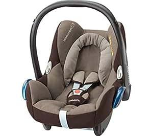 Maxi-Cosi CabrioFix Car Seats and Accessories