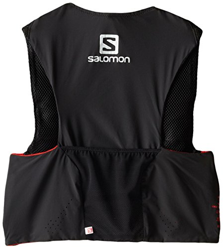 Homme Lab Noir d'Hydratation Veste Salomon Blanc Sense Ultra Rouge TxAUP