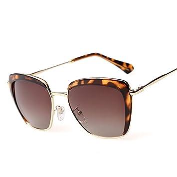 HoEOQeT Gafas de Sol de protección UV, Gafas de Sol ...