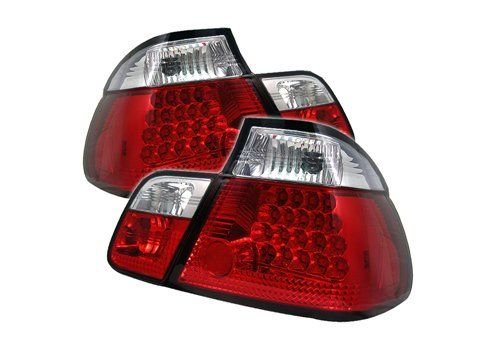 E46 Led Tail Light Harness in US - 4