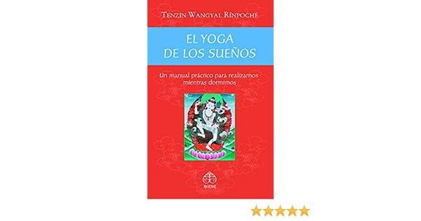 El yoga de los sueños: Varios: 9786079346836: Amazon.com: Books