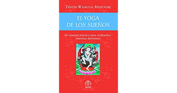 Amazon.com: El yoga de los sueños (9786079346836): Varios: Books