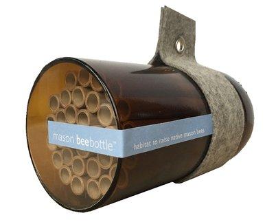 Amazon.com: Mason Bee – Botella se envía rápido. Perfecta de ...