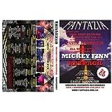 FANTAZIA - MICKY FINN/RATPACK