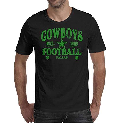 Dallas Cowboys St. Patrick Shirts 6d5f6072c